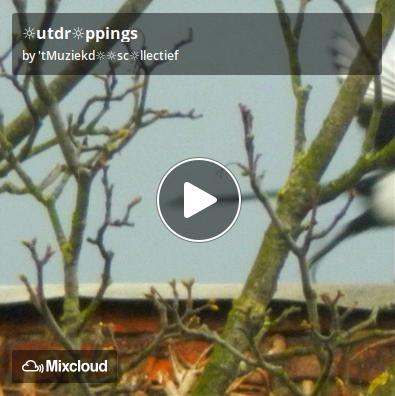 https://www.mixcloud.com/straatsalaat/utdrppings/